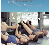 Coaching personnalisé Activité physique adaptée à domicile
