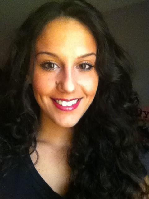 Vanessa diététicienne-nutritionniste Une Luciole dans la nuit