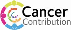 logo cancer contribution