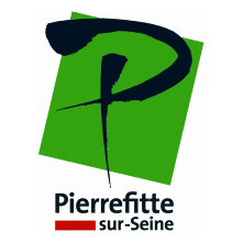 logo pierrefitte sur seine