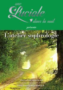 flyer sophrologie